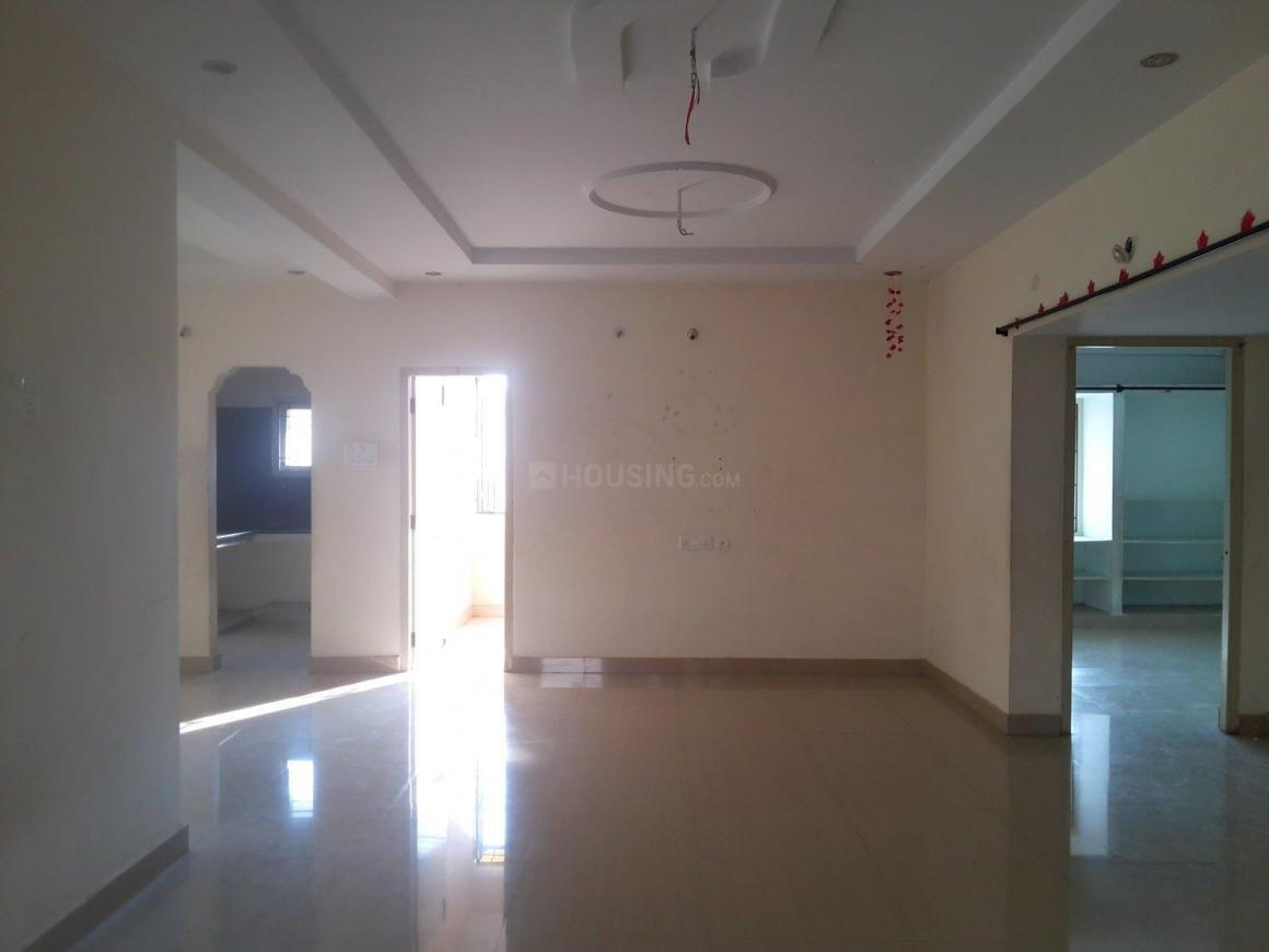 Living Room Image of 1450 Sq.ft 3 BHK Apartment for buy in Nacharam for 5000000
