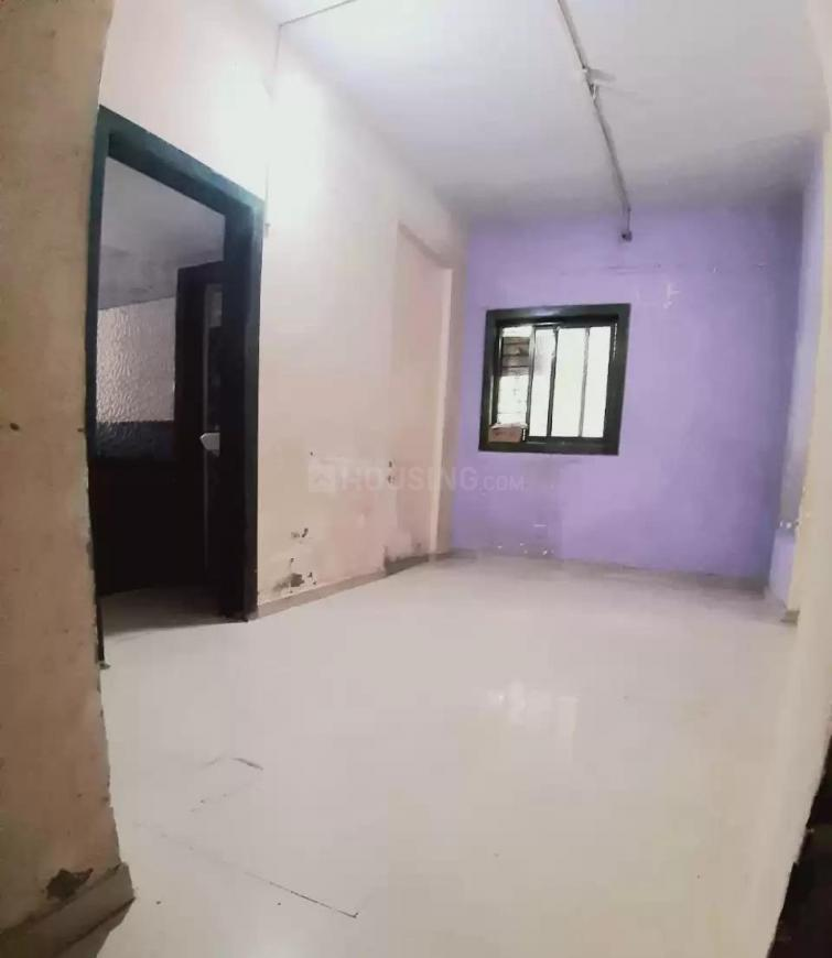 Living Room Image of 300 Sq.ft 1 RK Apartment for rent in Kalwa for 12500
