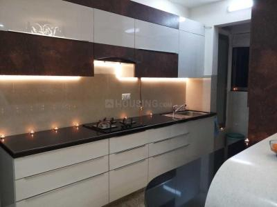Gallery Cover Image of 1200 Sq.ft 2 BHK Apartment for rent in Powai for 95000