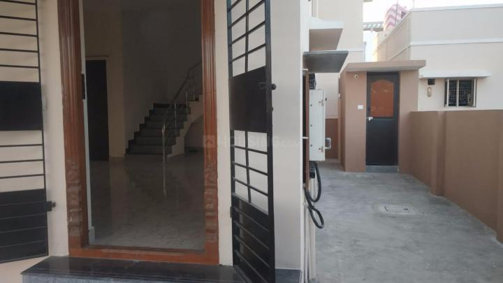 Main Entrance Image of 3200 Sq.ft 3 BHK Independent House for rent in T.V Puram for 20000
