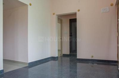 Gallery Cover Image of 750 Sq.ft 2 BHK Independent Floor for rent in Hebbal for 13500