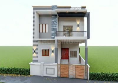 Gallery Cover Image of 1550 Sq.ft 3 BHK Independent House for buy in Medavakkam for 9170000