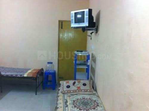 Bedroom Image of Flower Ladies Hostel in Sholinganallur