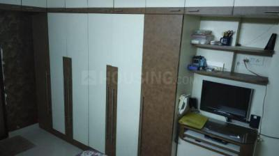 Gallery Cover Image of 600 Sq.ft 1 BHK Apartment for rent in Satellite Garden, Goregaon East for 30000