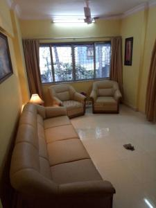 Gallery Cover Image of 1000 Sq.ft 2 BHK Apartment for rent in Kurla West for 41999