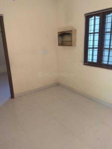 Gallery Cover Image of 550 Sq.ft 1 BHK Independent Floor for rent in Bahadurpura for 6500