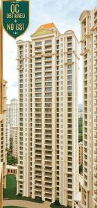Gallery Cover Image of 2363 Sq.ft 4 BHK Apartment for buy in Hiranandani Estate for 42000000