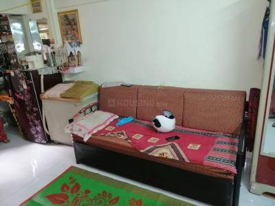 Gallery Cover Image of 225 Sq.ft 1 RK Apartment for rent in Poonam Sagar CHS, Andheri East for 13000