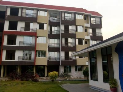 Gallery Cover Image of 654 Sq.ft 1 BHK Apartment for buy in Varasoli for 2900000