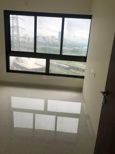 Gallery Cover Image of 1100 Sq.ft 2 BHK Apartment for rent in Wadhwa Atmosphere Phase 1, Mulund West for 39000