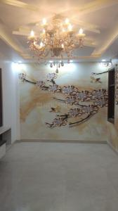 Gallery Cover Image of 600 Sq.ft 2 BHK Independent Floor for buy in Bindapur for 3200000