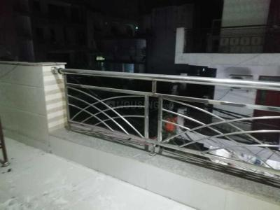 Gallery Cover Image of 590 Sq.ft 2 BHK Independent Floor for buy in New Ashok Nagar for 2400000
