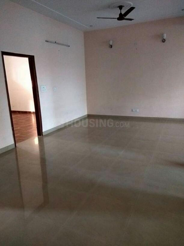 Living Room Image of 2100 Sq.ft 3 BHK Independent Floor for rent in Sector 7 for 26000