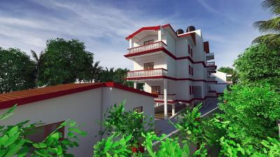 Gallery Cover Image of 1280 Sq.ft 1 BHK Apartment for buy in Donwaddo for 5432062