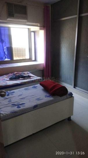 बोरीवली वेस्ट में भूमि सोलूशन्स में बेडरूम की तस्वीर