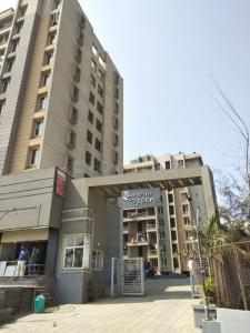 Gallery Cover Image of 1464 Sq.ft 3 BHK Apartment for buy in Metro Greens, Kondhwa Budruk for 8600000