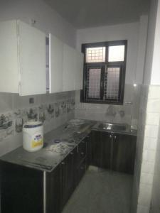 Gallery Cover Image of 800 Sq.ft 2 BHK Independent Floor for rent in Sector 8 Dwarka for 15000