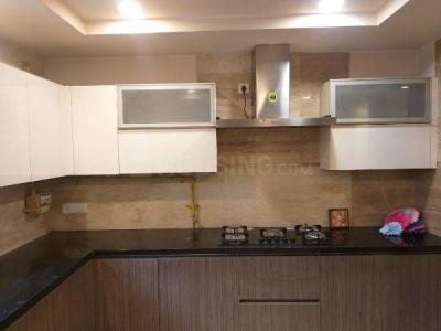 Gallery Cover Image of 3060 Sq.ft 4 BHK Independent Floor for rent in Green Park for 145000