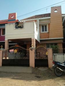 Gallery Cover Image of 1755 Sq.ft 3 BHK Villa for rent in Guduvancheri for 10000