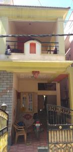 Gallery Cover Image of 700 Sq.ft 1 BHK Independent House for rent in Hebbal for 9000