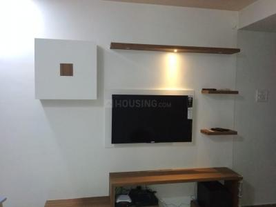 Gallery Cover Image of 1045 Sq.ft 2 BHK Independent Floor for buy in Dombivli East for 6600000