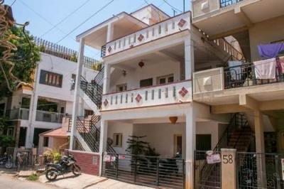 Project Images Image of Venkatadhri Nest in Marathahalli