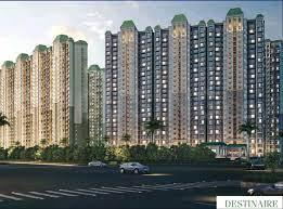 Gallery Cover Image of 1625 Sq.ft 4 BHK Apartment for buy in ATS Homekraft Happy Trails, Noida Extension for 7543750