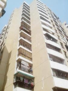 Gallery Cover Image of 650 Sq.ft 1 BHK Apartment for rent in Kurla East for 24000