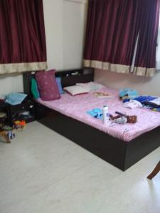 Gallery Cover Image of 530 Sq.ft 1 BHK Apartment for rent in Dahisar East for 18000