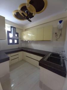 Gallery Cover Image of 1500 Sq.ft 3 BHK Independent Floor for rent in Ardee The Residency, Sector 52 for 27000