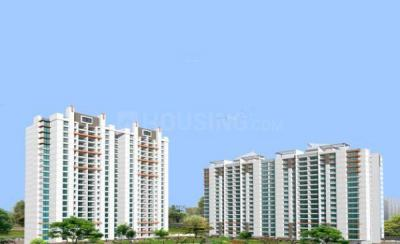 Gallery Cover Image of 700 Sq.ft 1 BHK Apartment for rent in Bharat Shiv Sai Paradise, Thane West for 20000