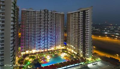 Gallery Cover Image of 1310 Sq.ft 2 BHK Apartment for rent in Paradise Sai Mannat, Kharghar for 28000