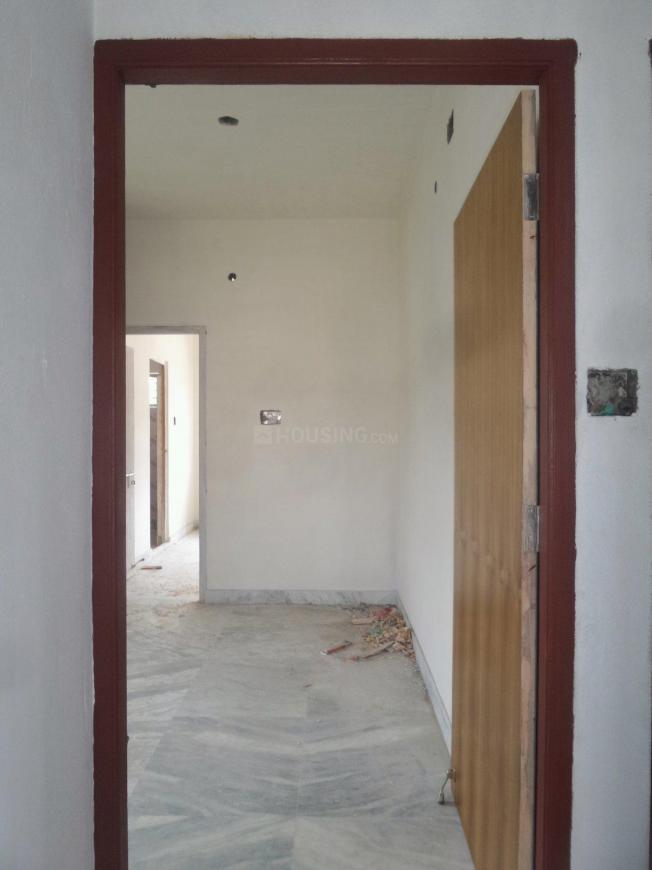 Main Entrance Image of 600 Sq.ft 2 BHK Apartment for buy in Garia for 1600000