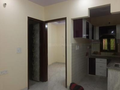 Gallery Cover Image of 450 Sq.ft 2 BHK Apartment for buy in Shahdara for 2800000