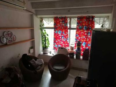 Gallery Cover Image of 550 Sq.ft 1 BHK Apartment for rent in Malad West for 26000