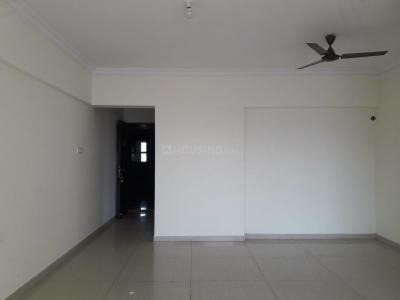 Gallery Cover Image of 1245 Sq.ft 2.5 BHK Apartment for buy in Kandivali East for 17000000