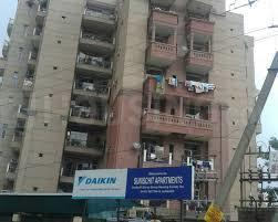 Gallery Cover Image of 1270 Sq.ft 2 BHK Apartment for buy in Sector 54 for 9500000