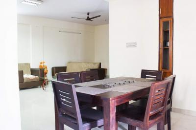 Dining Room Image of PG 4642161 Banaswadi in Banaswadi