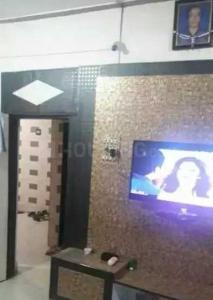 Gallery Cover Image of 700 Sq.ft 1 BHK Independent Floor for buy in Krishna Nagar for 3500000