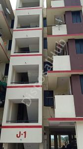 Gallery Cover Image of 999 Sq.ft 2 BHK Apartment for buy in Dahegam for 900000