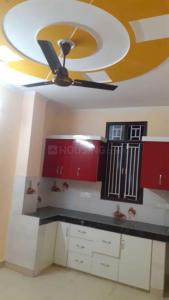 Gallery Cover Image of 640 Sq.ft 2 BHK Independent Floor for rent in Uttam Nagar for 12000