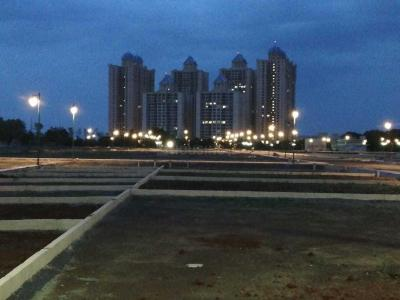 Gallery Cover Image of  Sq.ft Residential Plot for buy in Oragadam for 3750000