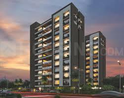 Gallery Cover Image of 6018 Sq.ft 4 BHK Apartment for buy in True North One, Sanidhya for 60000000