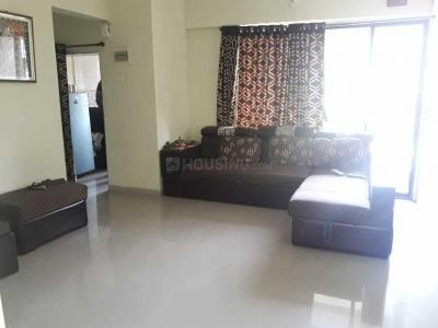 Gallery Cover Image of 1200 Sq.ft 3 BHK Apartment for buy in Kalwa for 13000000