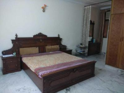 Gallery Cover Image of 2400 Sq.ft 3 BHK Independent Floor for rent in Rajouri Garden for 45000