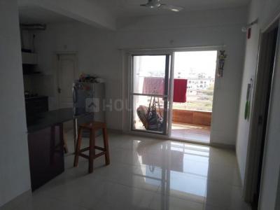 Gallery Cover Image of 1245 Sq.ft 2 BHK Apartment for rent in Giridhari Murari, Kismatpur for 19000