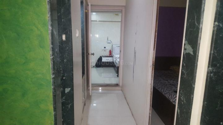 Passage Image of 1000 Sq.ft 2 BHK Apartment for rent in Kharghar for 25000