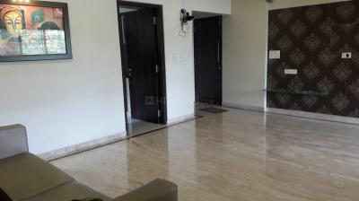 Gallery Cover Image of 1050 Sq.ft 2 BHK Apartment for rent in Anushakti Nagar for 50000