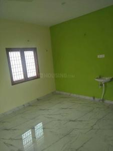 Gallery Cover Image of 600 Sq.ft 1 BHK Independent Floor for rent in Velachery for 11000