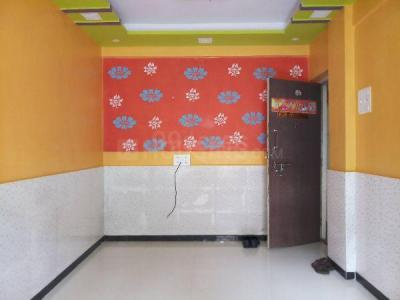 Gallery Cover Image of 560 Sq.ft 1 BHK Apartment for rent in Mira Road West for 15000